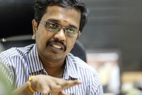 T. R. Vijaya Kumar