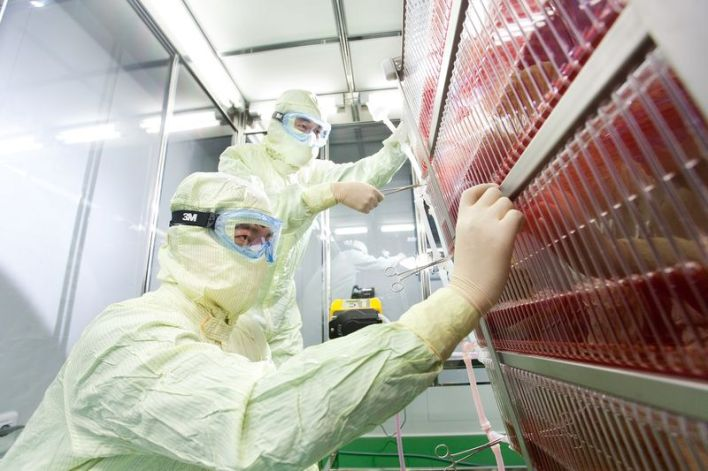 relates to Gates Says Korean Firm Could Make 200 Million Vaccines by June