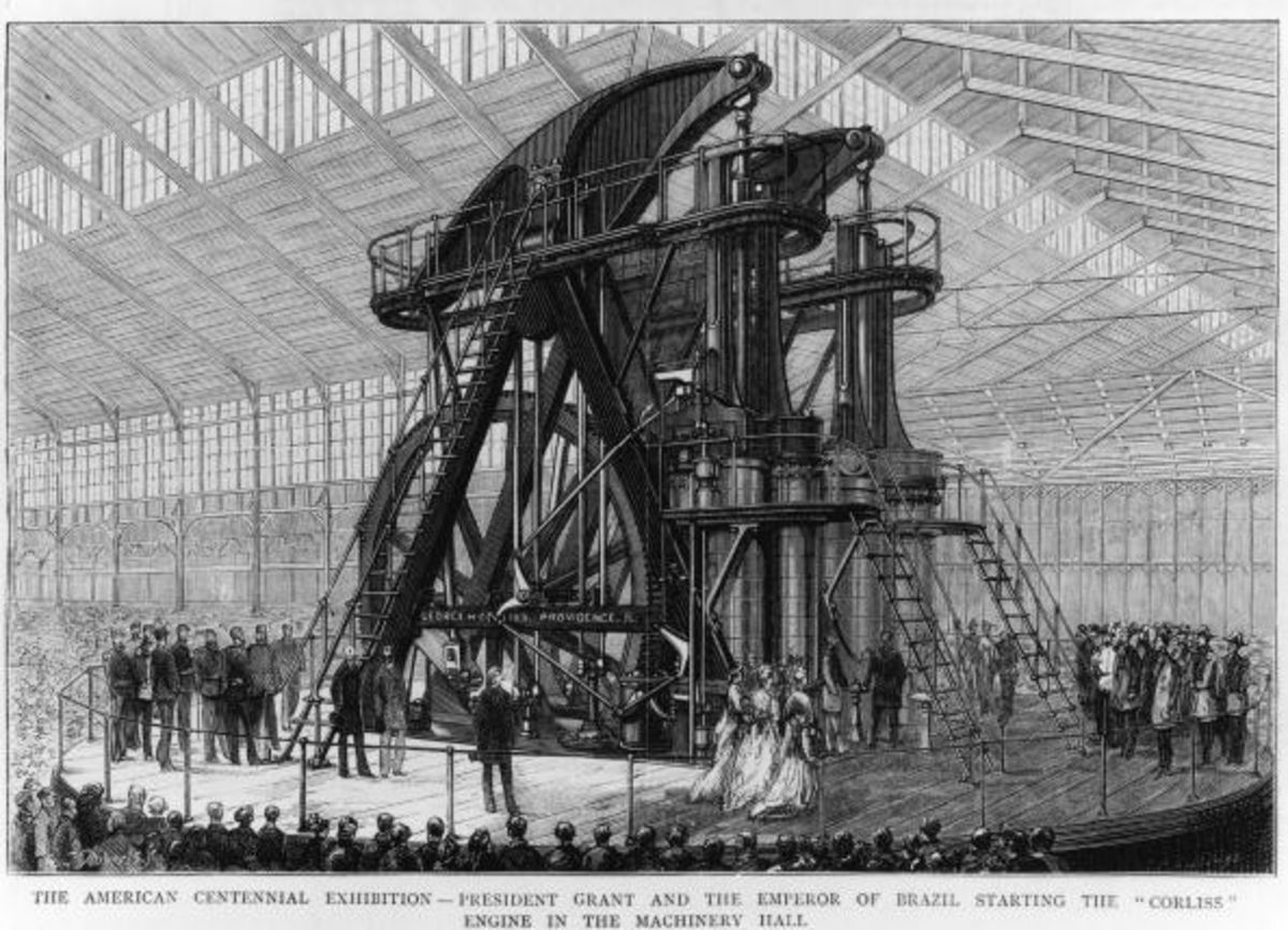 The Industrial Revolution Was Not Entirely A Success