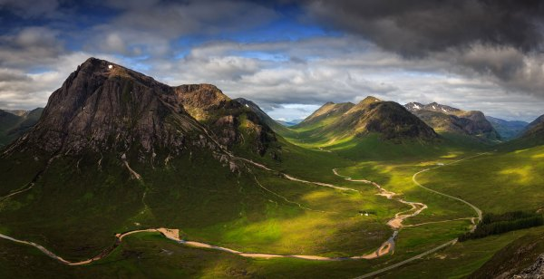 Scottish Highlands Travel Guide: Why You Need to Go Now in ...