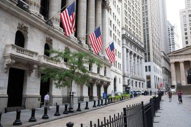 Photo of [미국 시황]株価反発、押し目買い優勢 – ドル指数1カ月ぶりの高値 – Bloomberg