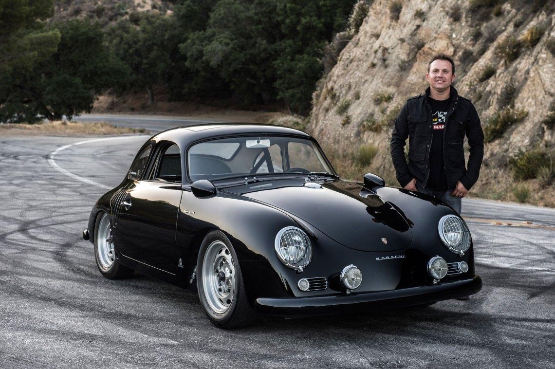 Image Result For Porsche S Dster Replica Kit
