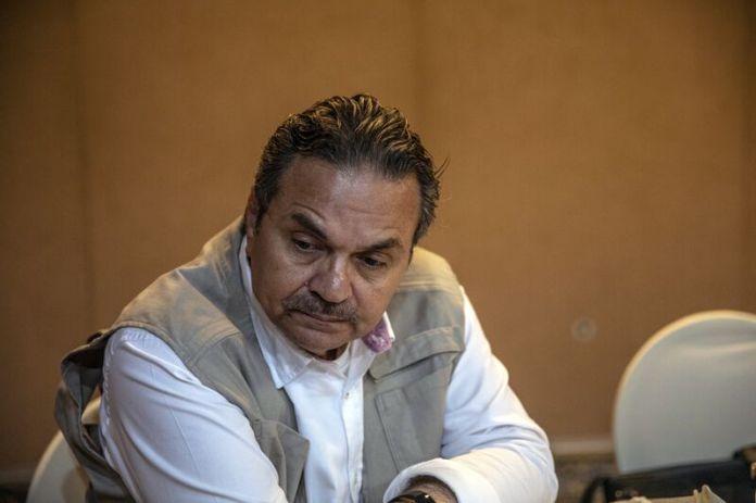Petroleos Mexicanos CEO Octavio Romero Interview