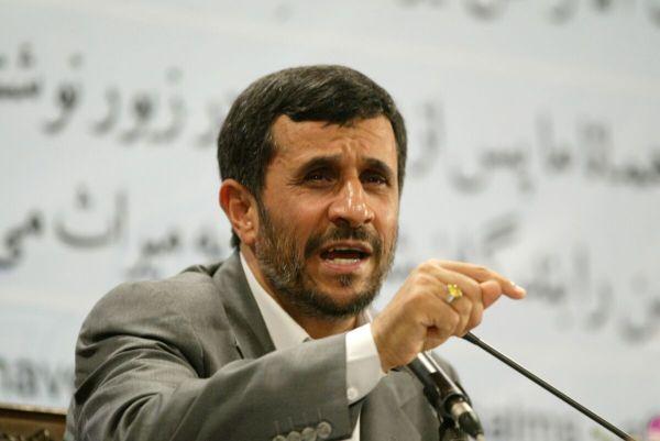 Ahmadinejad Joins Twitter in Political Comeback Bid ...
