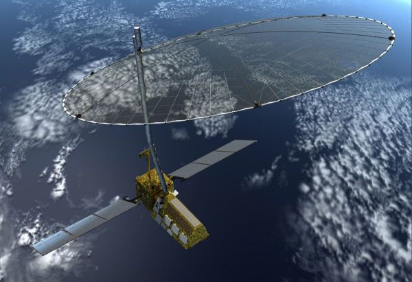 Pint-Size Satellites Promise Spy-Quality Images—Cheap ...