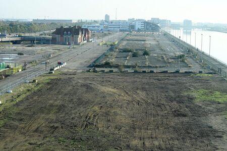 Royal Albert Dock site