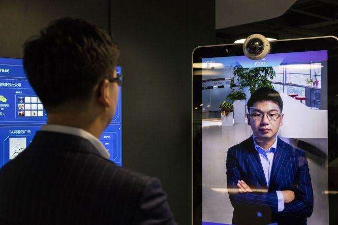 China's AI champion SenseTime featured image