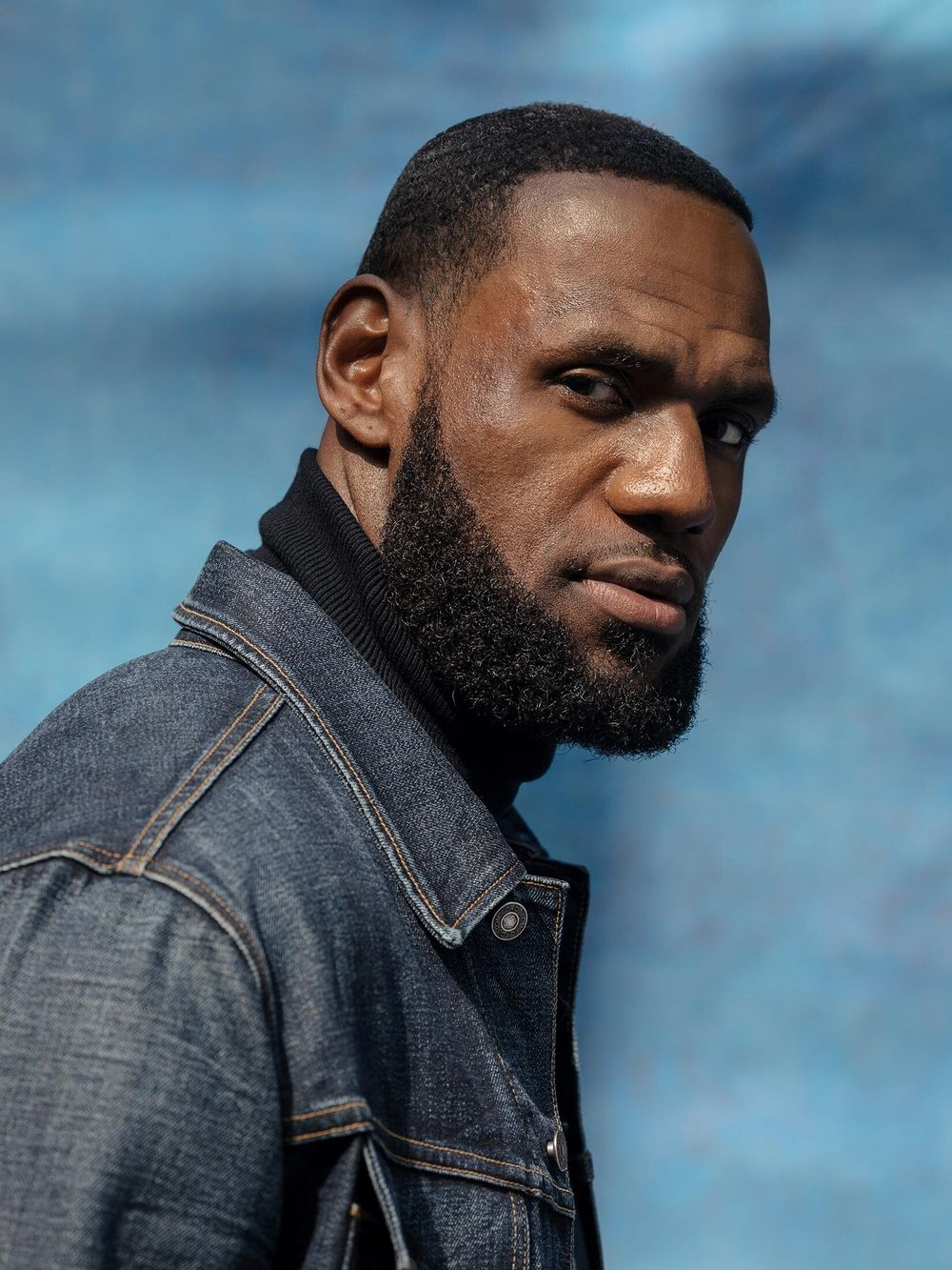 relates to LeBron James Gets $100 Million Investment to Build Media Empire