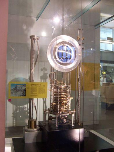 Jeff Bezos Clock