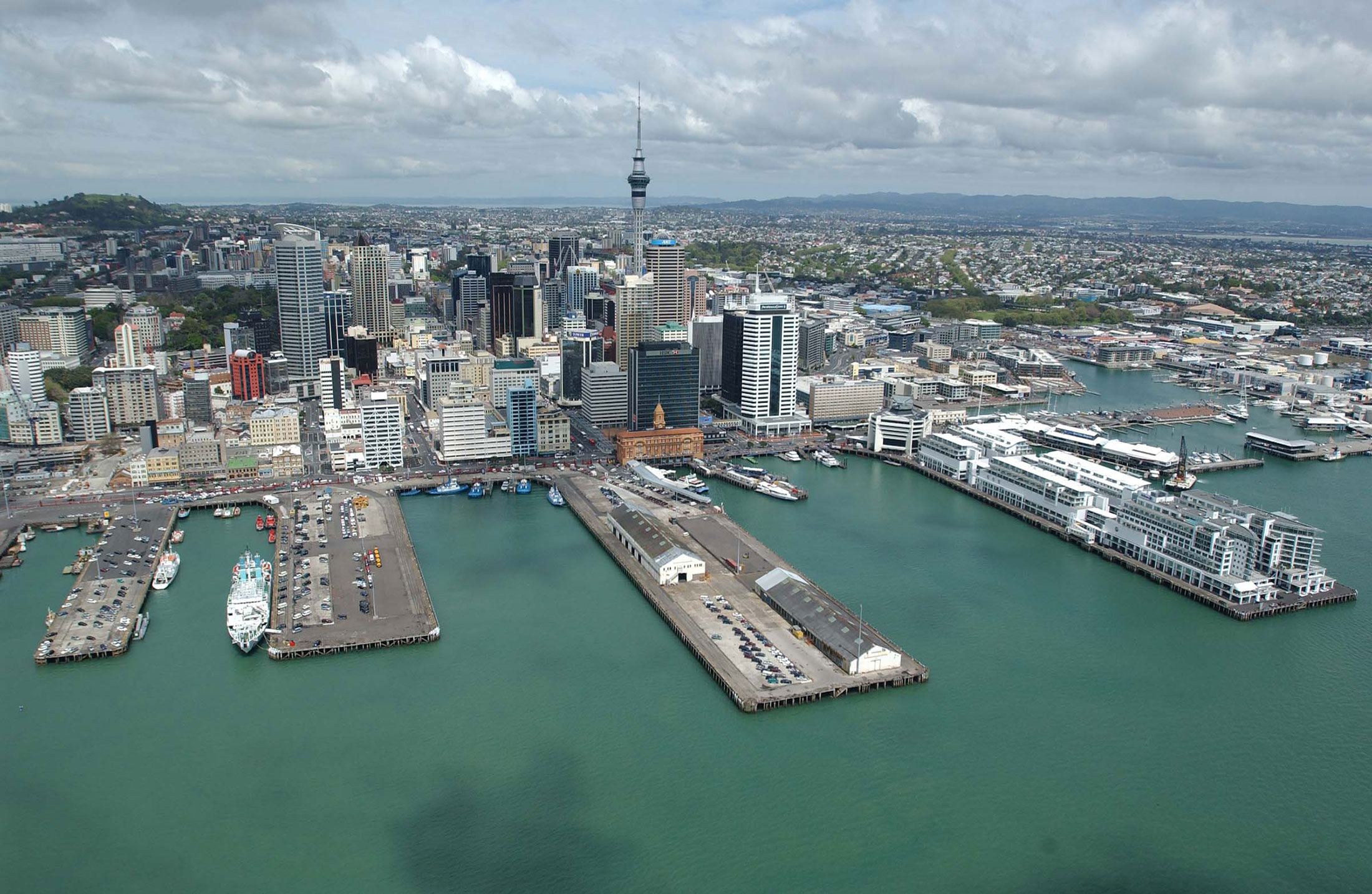 Image result for New Zealand Issues Tsunami Warning After Offshore Earthquake