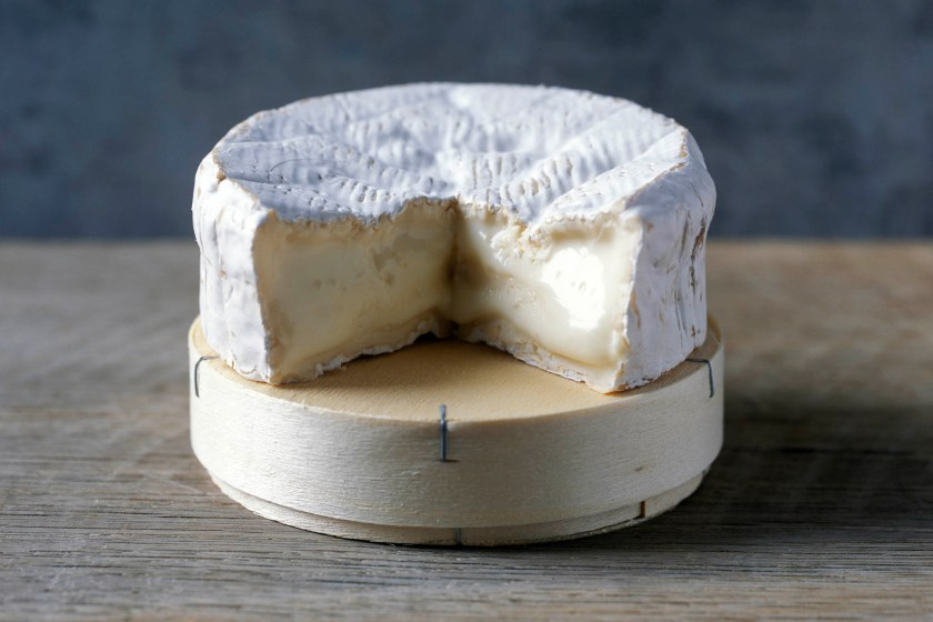 Camembert Cheese Might Be Going Extinct - Bloomberg