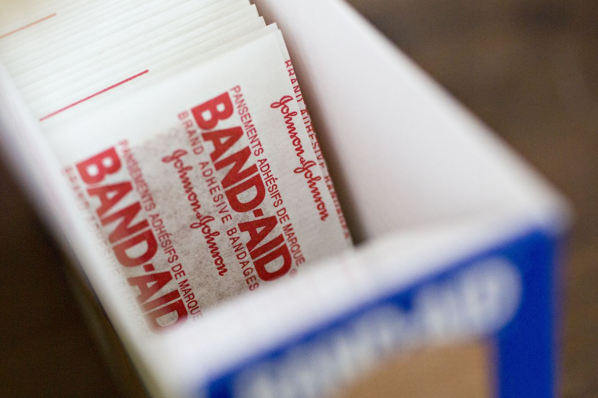 Junk-Trading Band-Aid Isn't a Cure-All