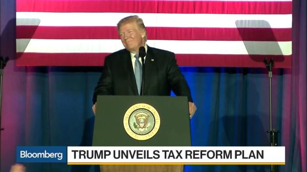 explaining the trump tax reform plan investopediacom - HD1920×1080