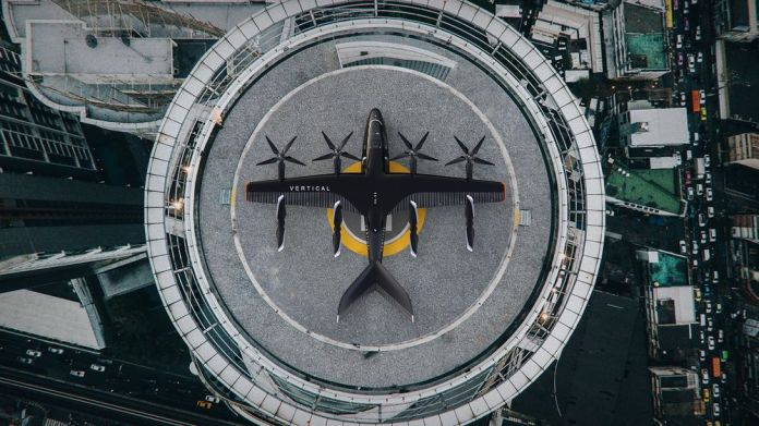 Flying electrical taxis Get Commercial Boost as Airlines and aircraft invested in this