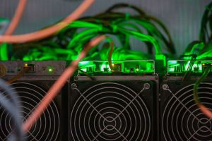 Bitcoin Blockchain Operations in China Endangered Climate Goals