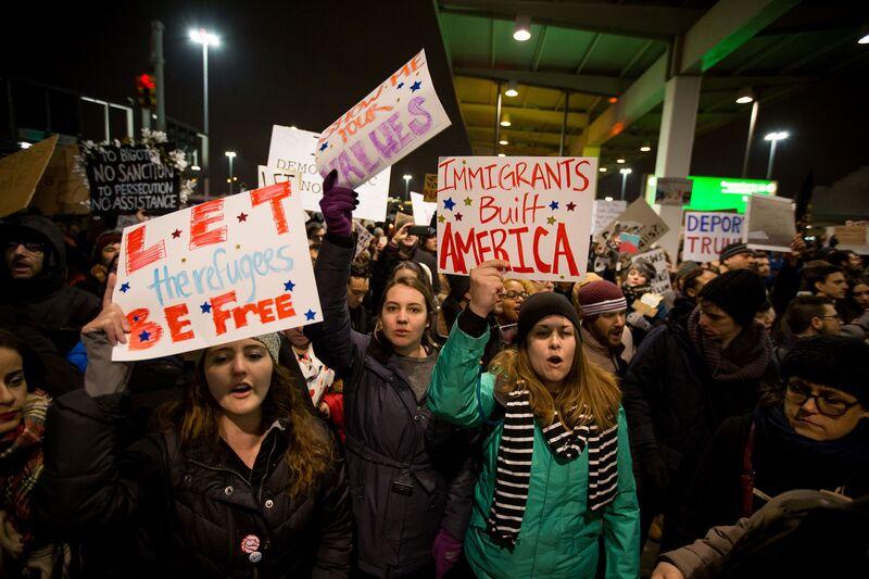 Image result for judge blocks deportations
