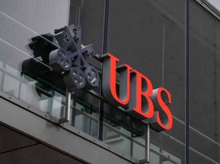SWITZERLAND-BANKING-UBS