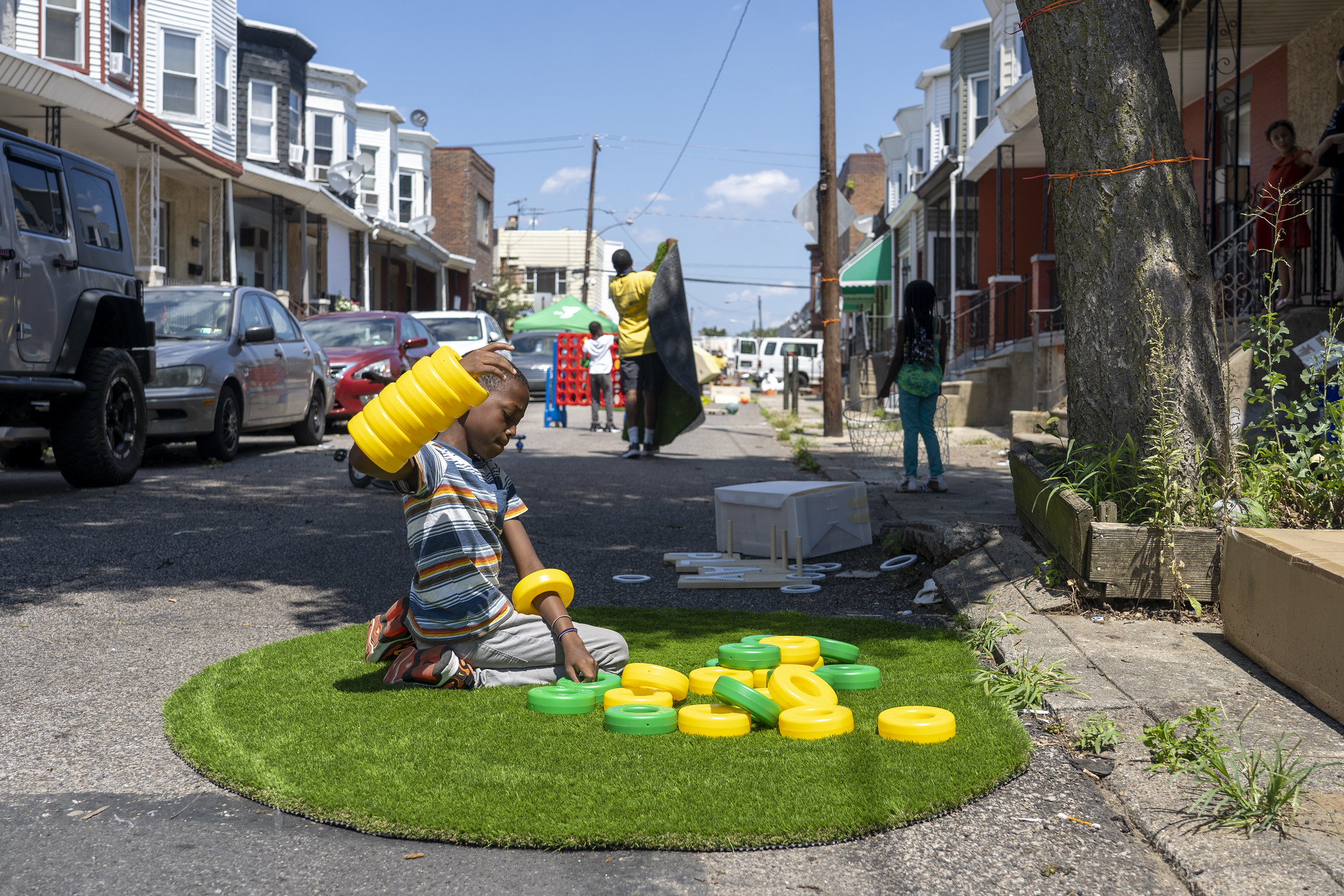 Philly Playstreets