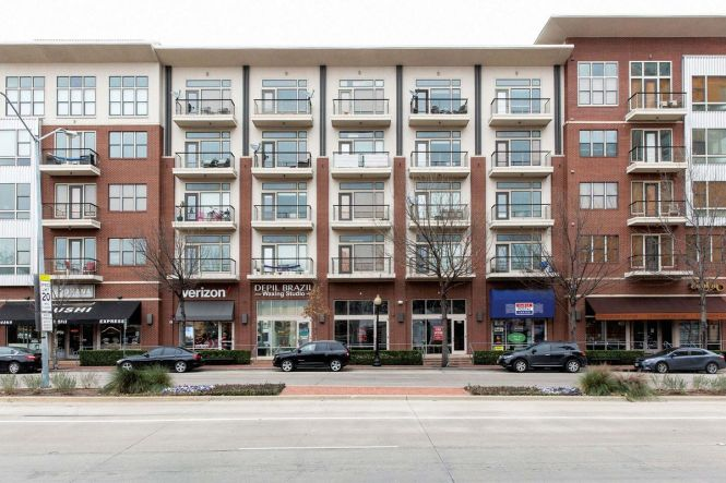 Why America S New Apartment Buildings All Look The Same