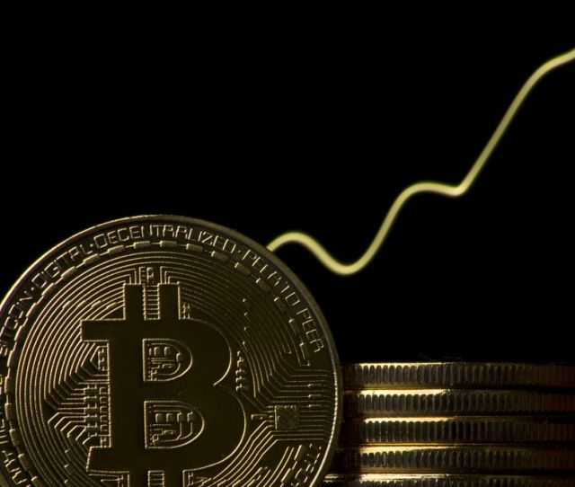 A Strategy For When To Sell Bitcoin