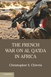 The French War on Al Qa'ida in Africa