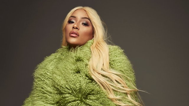 Image result for Singer Stefflon Don