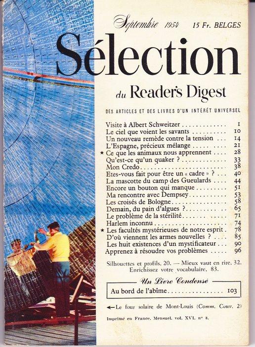 Sélection du Reader's Digest 3 - Sélection du Reader's ...