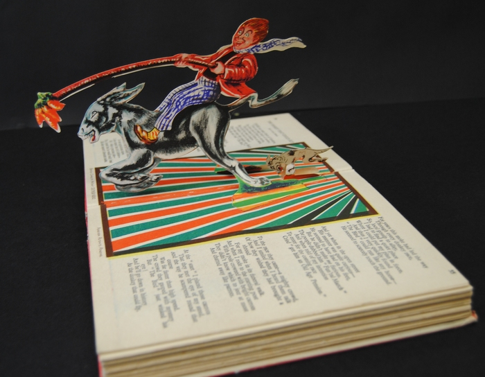 Pop-Up Books – The Hatchery
