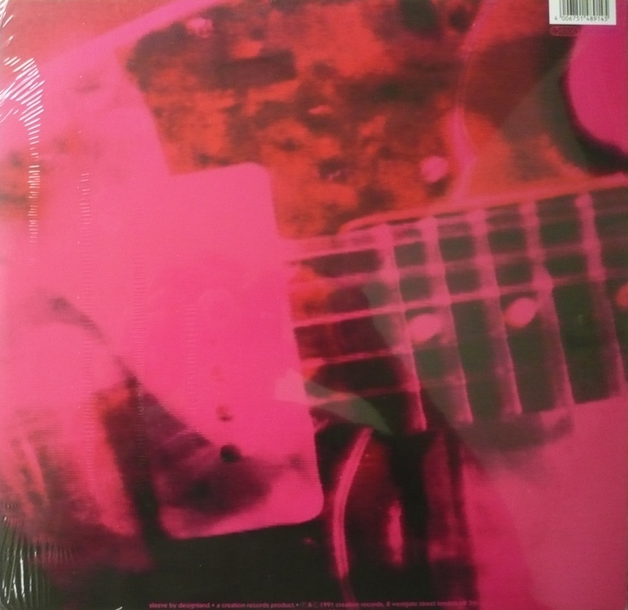My Bloody Valentine Lot Of 3 Albums Creation Lazy