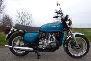 Honda  GL 1000 K1  1976  Catawiki