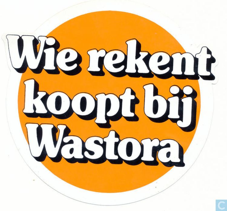 Geschiedenis van Wastora