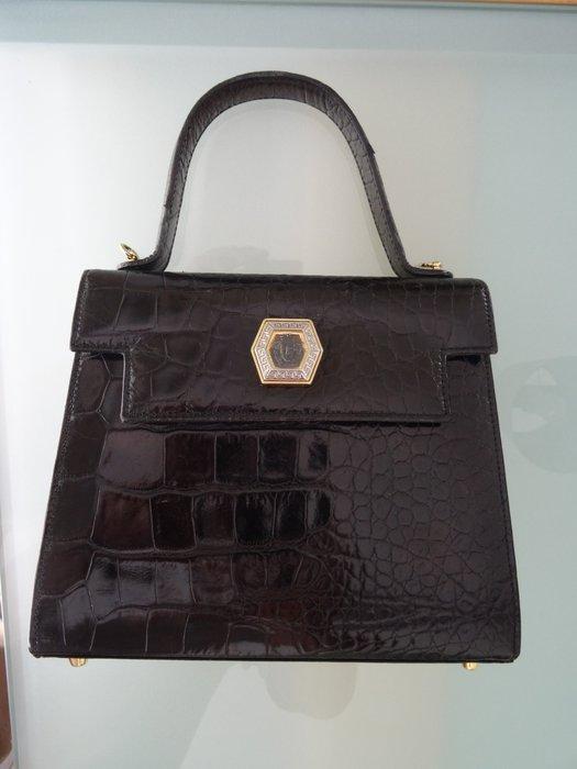 5f29607c71f Vintage Gianni Versace Handbag