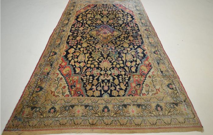 Tapis Persan Sarough 190 X 147 Cm Catawiki