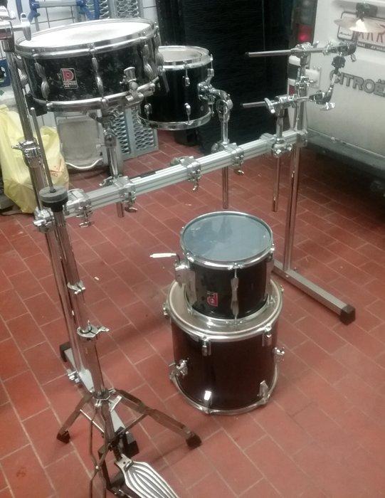pearl drum rack near mint various