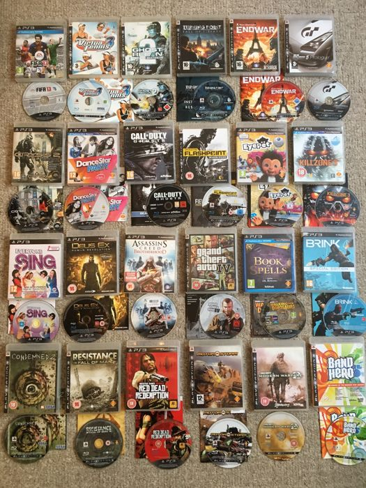 images for games ps3