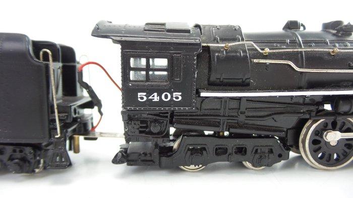 J3 Locomotive Hudson