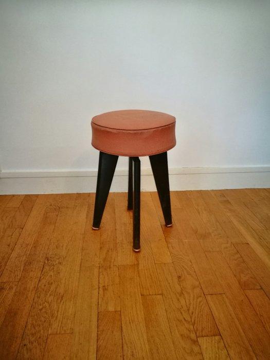 jules leleu janville stool