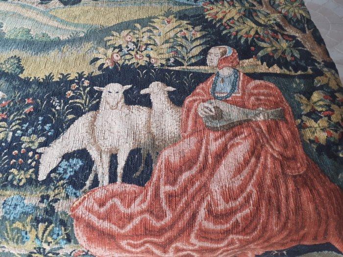 tapisserie robert four aubusson