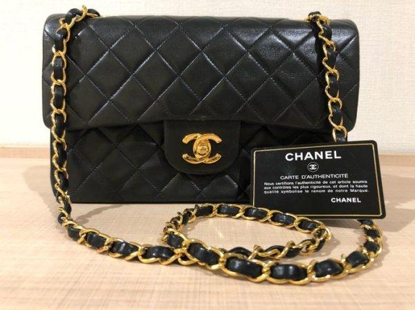 Chanel - 2.55 Classic Flap CC Handbag - Catawiki