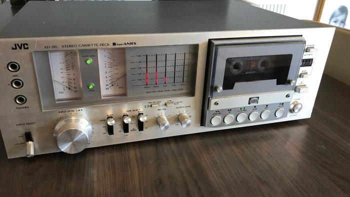 Jvc Kd 85 Stereo Cassette Deck