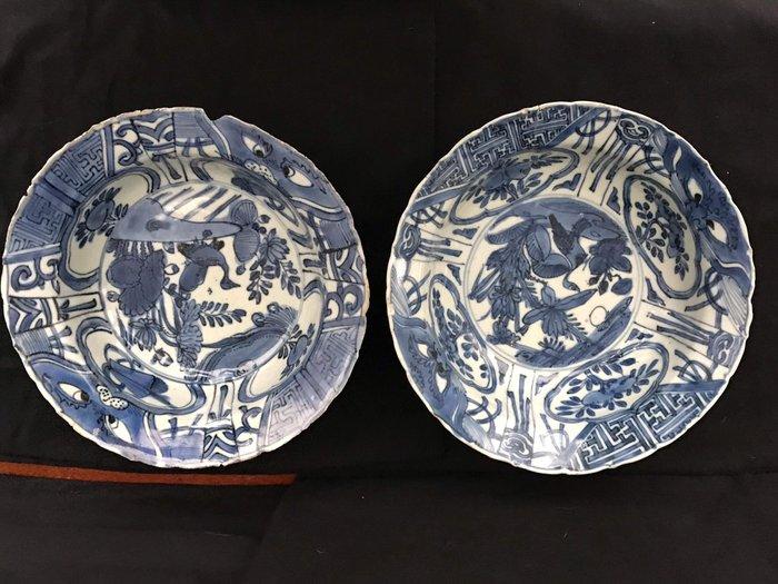 bowls - Porcelain - China - Wanli (1573-1619) - Catawiki