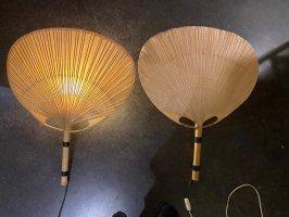 Ingo Maurer   M design   lampe murale 2   Uchiwa lll ...