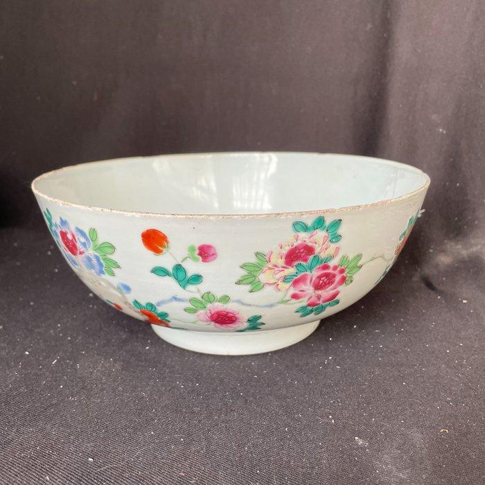 Bowl - Ceramic - China - Yongzheng (1723-1735)