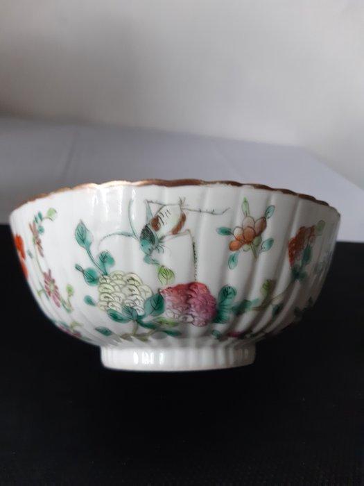 Bowl - Porcelain - China - Tongzhi (1862-1874)