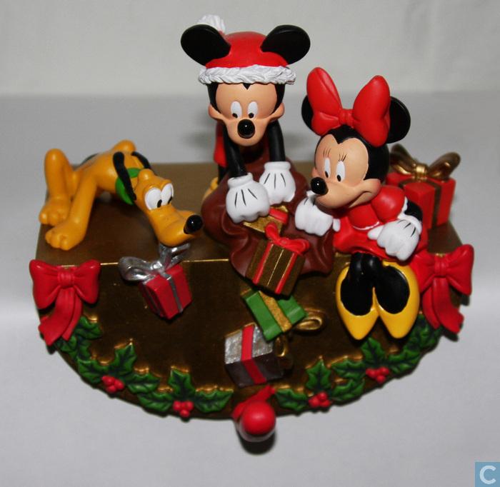 Christmas Stocking Holders Ebay
