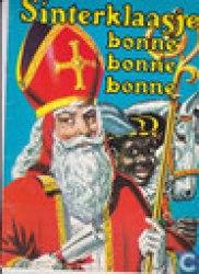 Boeken - Sinterklaas en Zwarte Piet - Sinterklaasje bonne bonne bonne