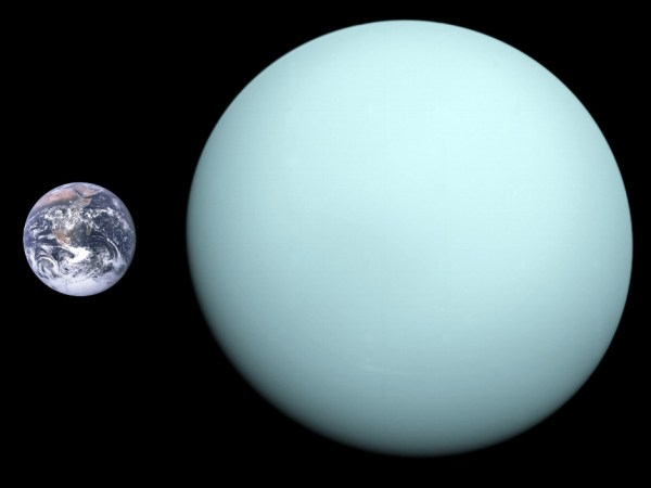 See planet Uranus at its best in October with the naked ...