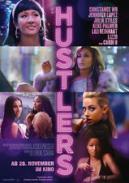 Hustlers - Poster