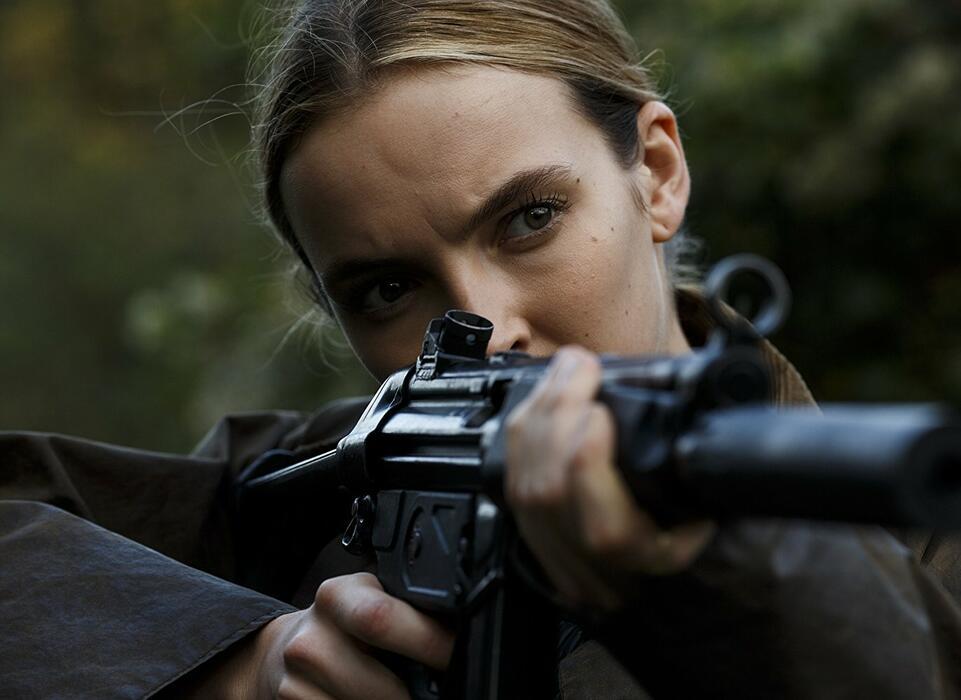 Killing Eve, Killing Eve - Staffel 1 mit Jodie Comer
