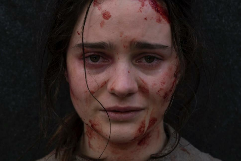 The Nightingale mit Aisling Franciosi